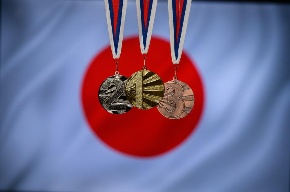 Igrzyska Olimpijskie 2020 - medale Polska