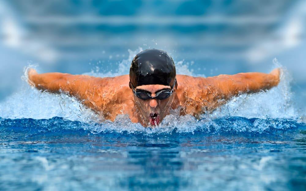 Pływanie na igrzyskach olimpijskich