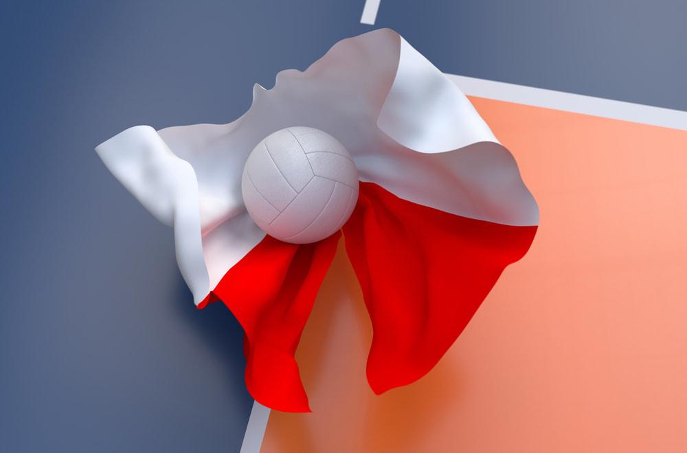 Igrzyska Olimpijskie 2020 - Reprezentacja Polski w siatkówce