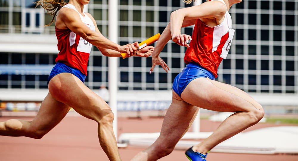 Polscy lekkoatleci na Igrzyskach Olimpijskich 2020