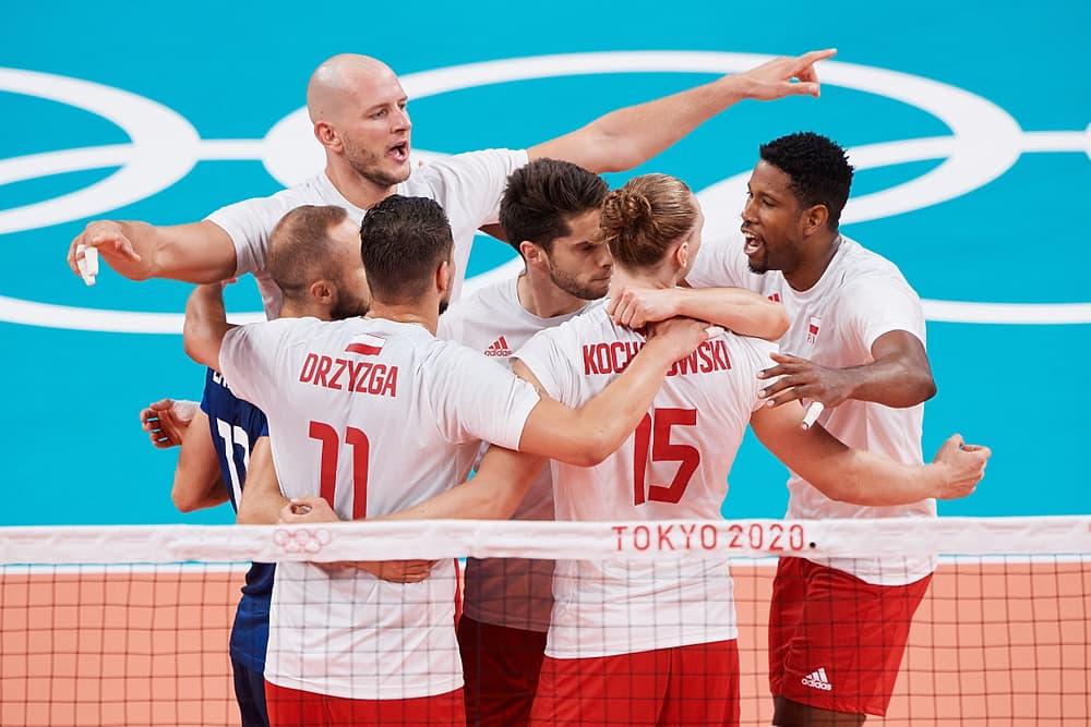 Podsumowanie fazy grupowej Igrzyska Olimpijskich 2020 oraz zapowiedź ćwierćfinałów siatkarskich