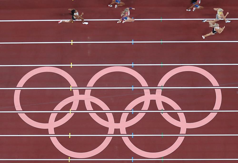 Medale polskich lekkoatletów na Igrzyskach Olimpijskich 2020 w Tokio