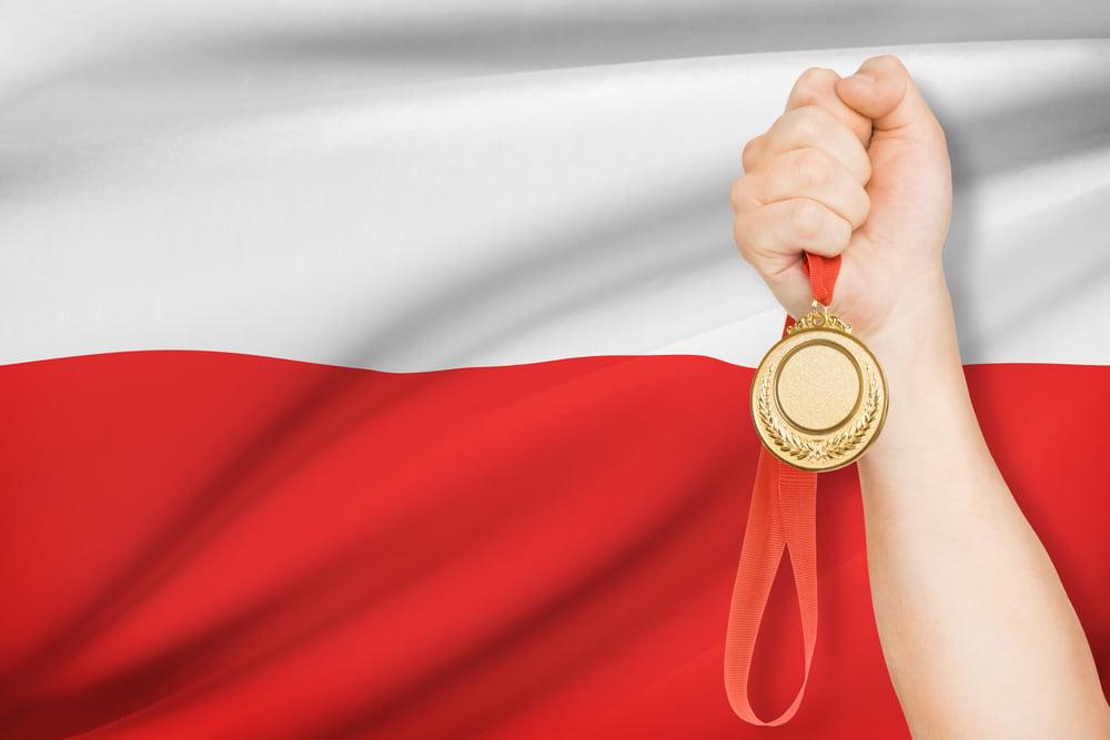 klasyfikacja medalowa Polakow na Igrzyskach Olimpijskich 2020