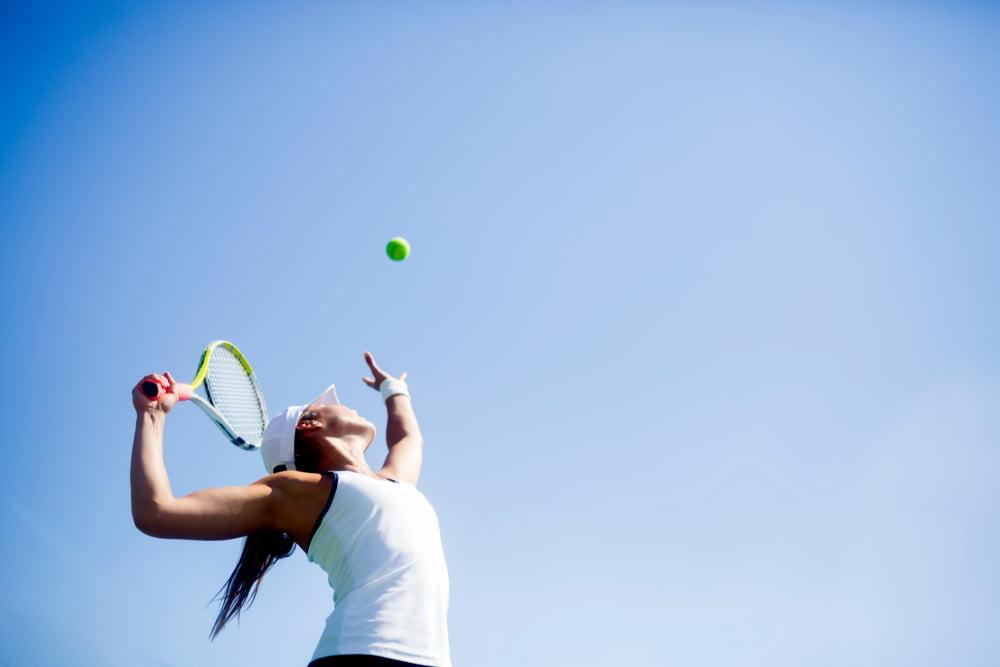 Wyniki w tenisie ziemnym na Igrzyskach Olimpijskich 2020